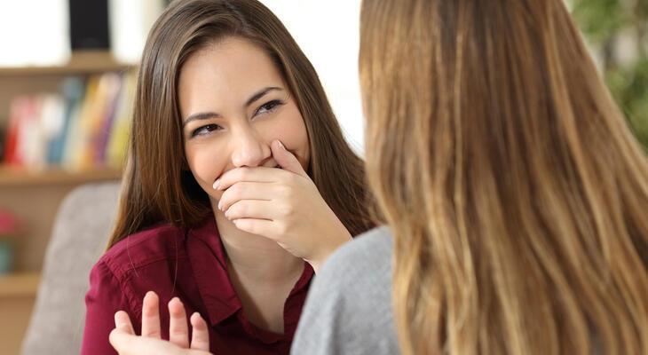 Erős szájszag? Otthoni praktikák kellemetlen lehelet ellen