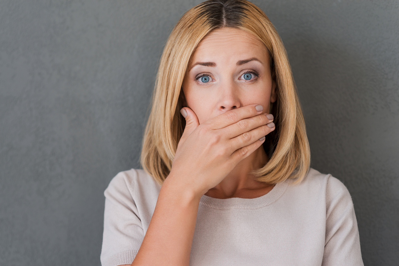 hogyan lehet felismerni a betegséget a száj szagával