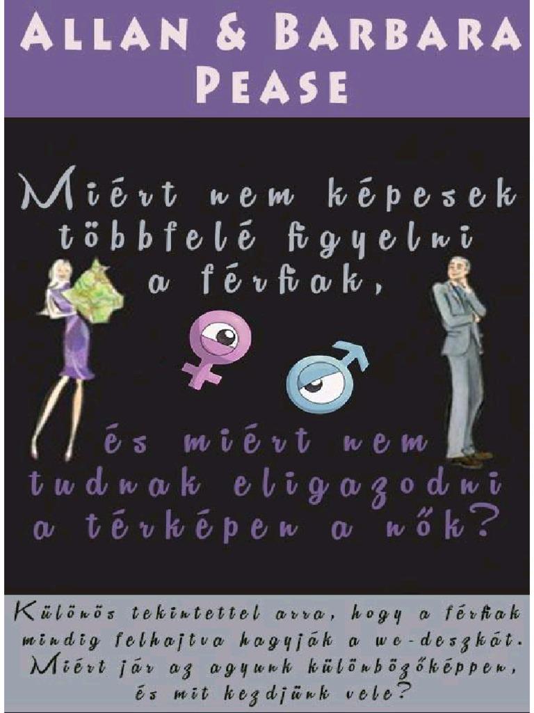 férfi és női kerek féreg megkülönböztetések)
