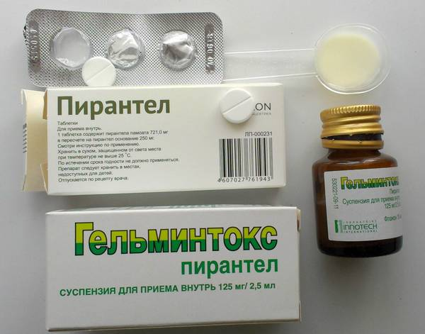 Széles spektrumú parazita szer - Széles spektrumú parazitaellenes szer az emberek számára