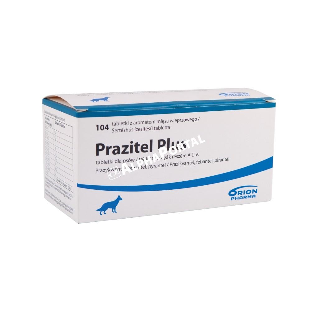 féreg elleni gyógyszer pirantel)