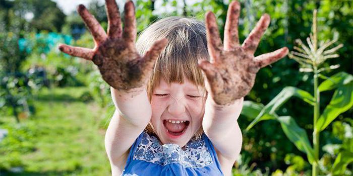 férgek enterobiosis gyermekekben