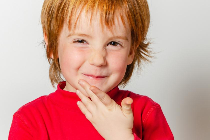 annál jobb nyelni egy gyermeket szag jön a szájból