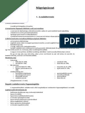 széklet enterobiosis