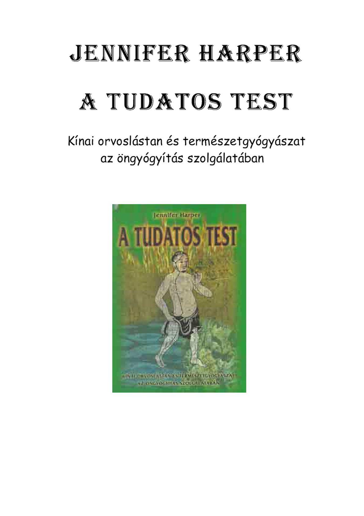 Klinika a test megtisztítására a parazitáktól)