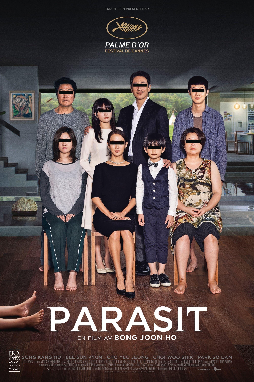 Film'Complet*!?> Parasite - Version noir et blanc, @En'français®