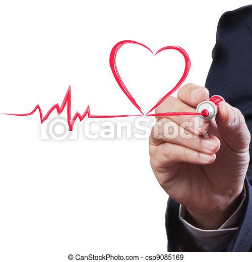 szív és lélegzet)