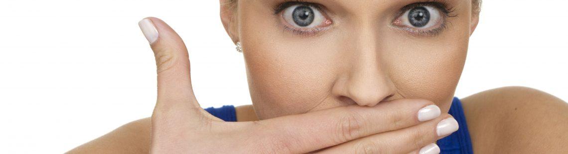 Rossz lehelet: Az étrendben keresendő okok