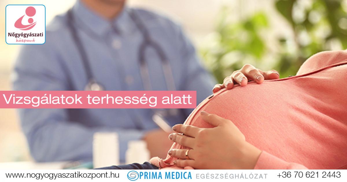 belfergesseg terhesseg alatt)