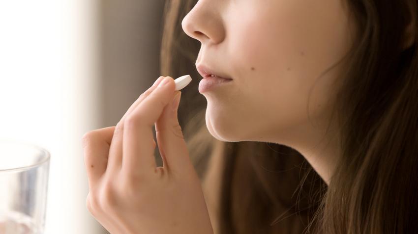 Vény nélkül kapható gyógyszerek