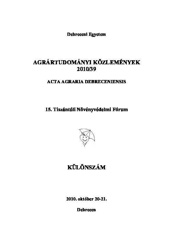 AgrárUnió - AZOTER® baktériumtrágya tarlóhántáskor