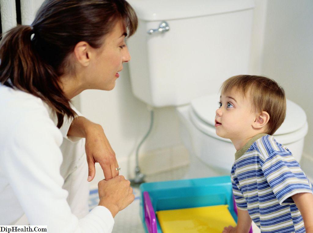 Enterobiasis (pinworms) gyermekeknél - Egészség