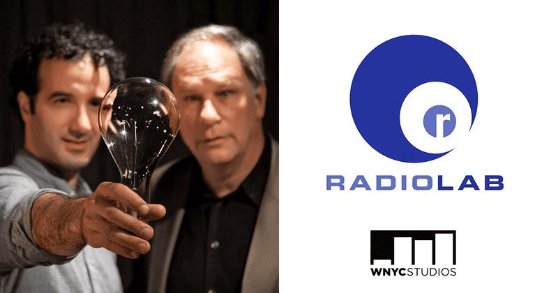 npr radiolab paraziták)