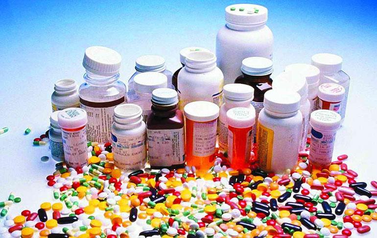gyógyszerek, amelyek helyreállítják a kalciumot a szervezetben