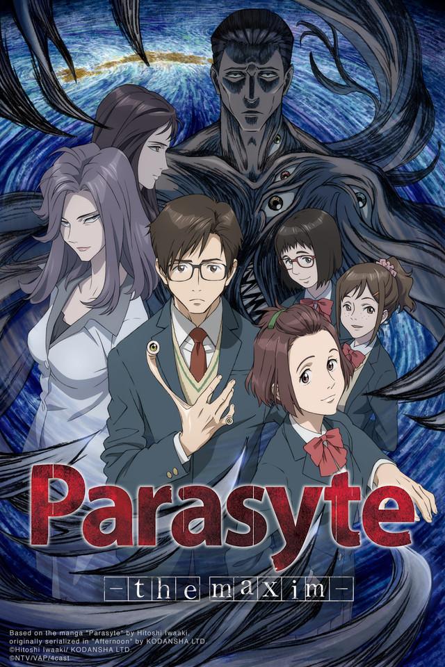 parazita 12 sorozat