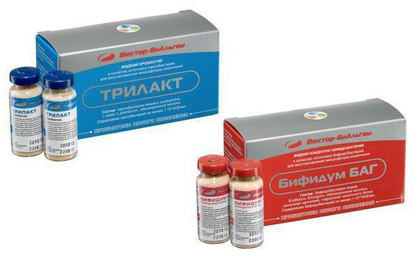 széles spektrumú gyógyszerek helminták ellen