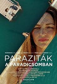 paraziták emberben tv show)