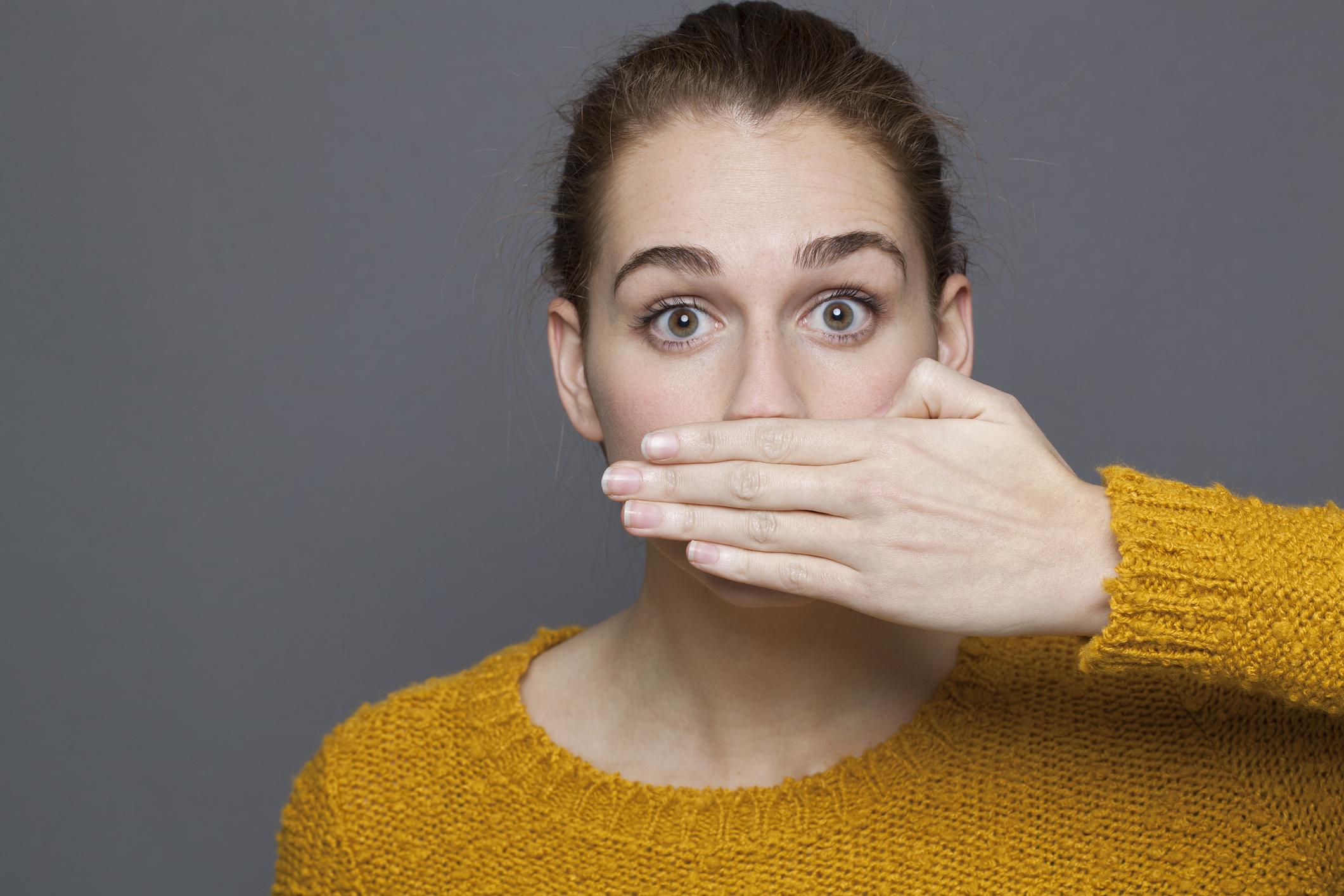 hogyan lehet gyógyítani a rossz lehelet értékeléseket