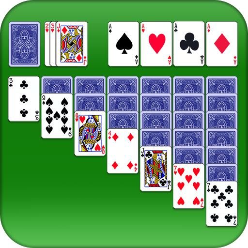 Solitaire – Régi ismerős | Android Játékok - Android pasziánsz