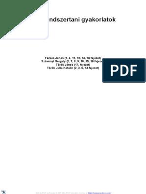 Stephen King - Az - 2. kötet - A beszívott pisztráng parazita