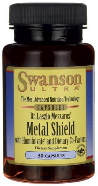 Oxydetox Méregtelenítő készítmény (60db tabletta)