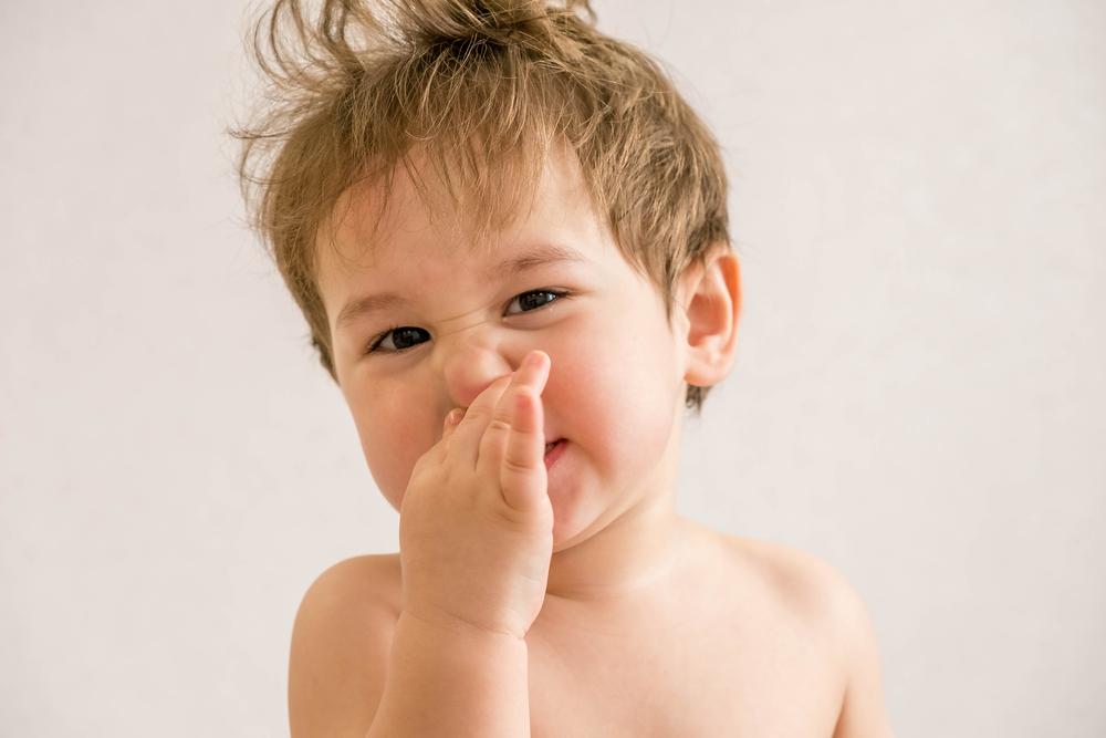 Gyakori böfögő szag a szájból