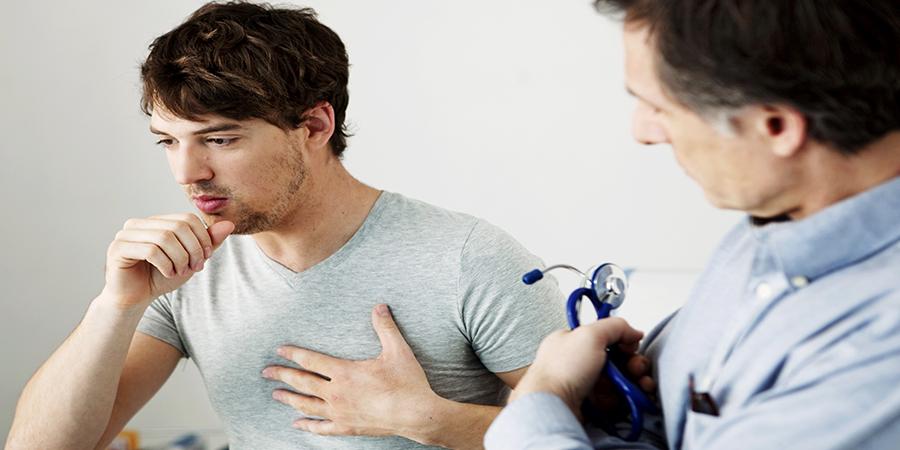 tüdőgyulladás tünetei csecsemőknél