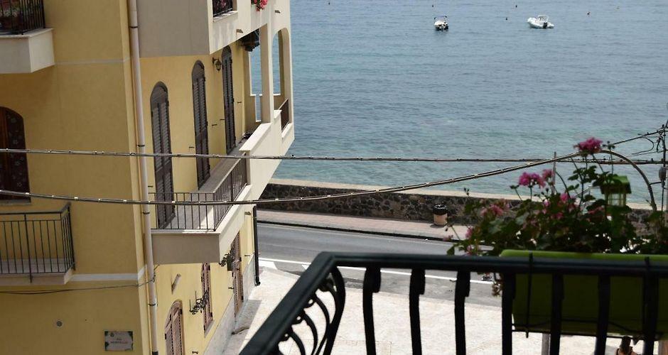 Ristorante Pizzeria Calypso, Giardini Naxos