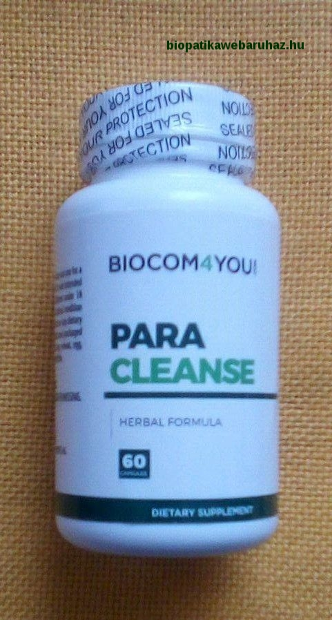 Az Ascaris parazitálja a testet Hatékony gyógyszer a parazita test tisztításához