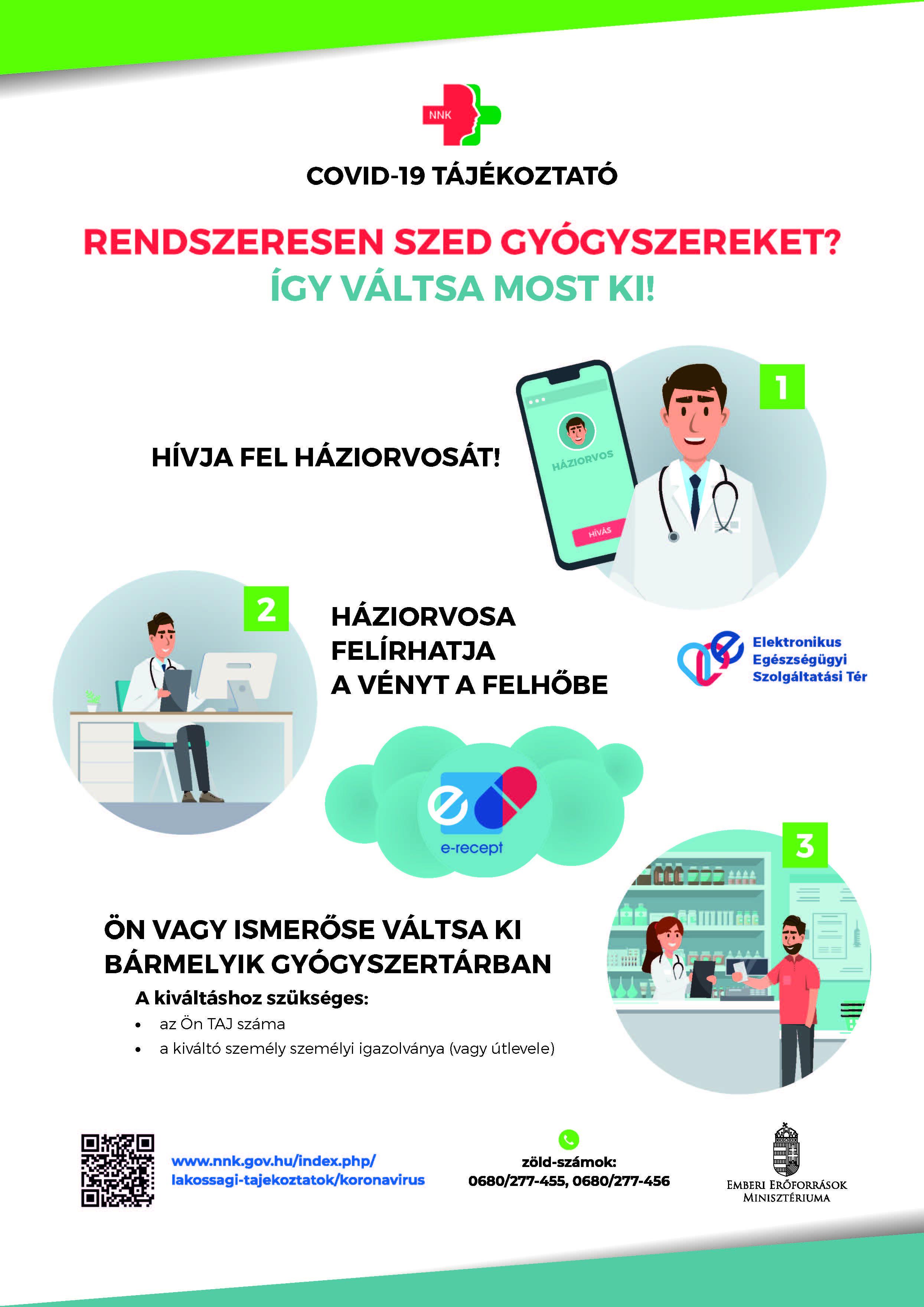 gyógymód a vírusok megelőzésére vény nélkül)