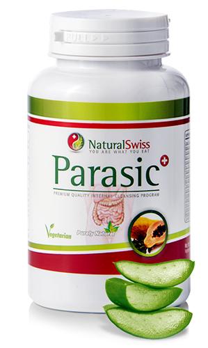 Parazitológia