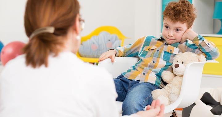 hiperaktív baba tünetei