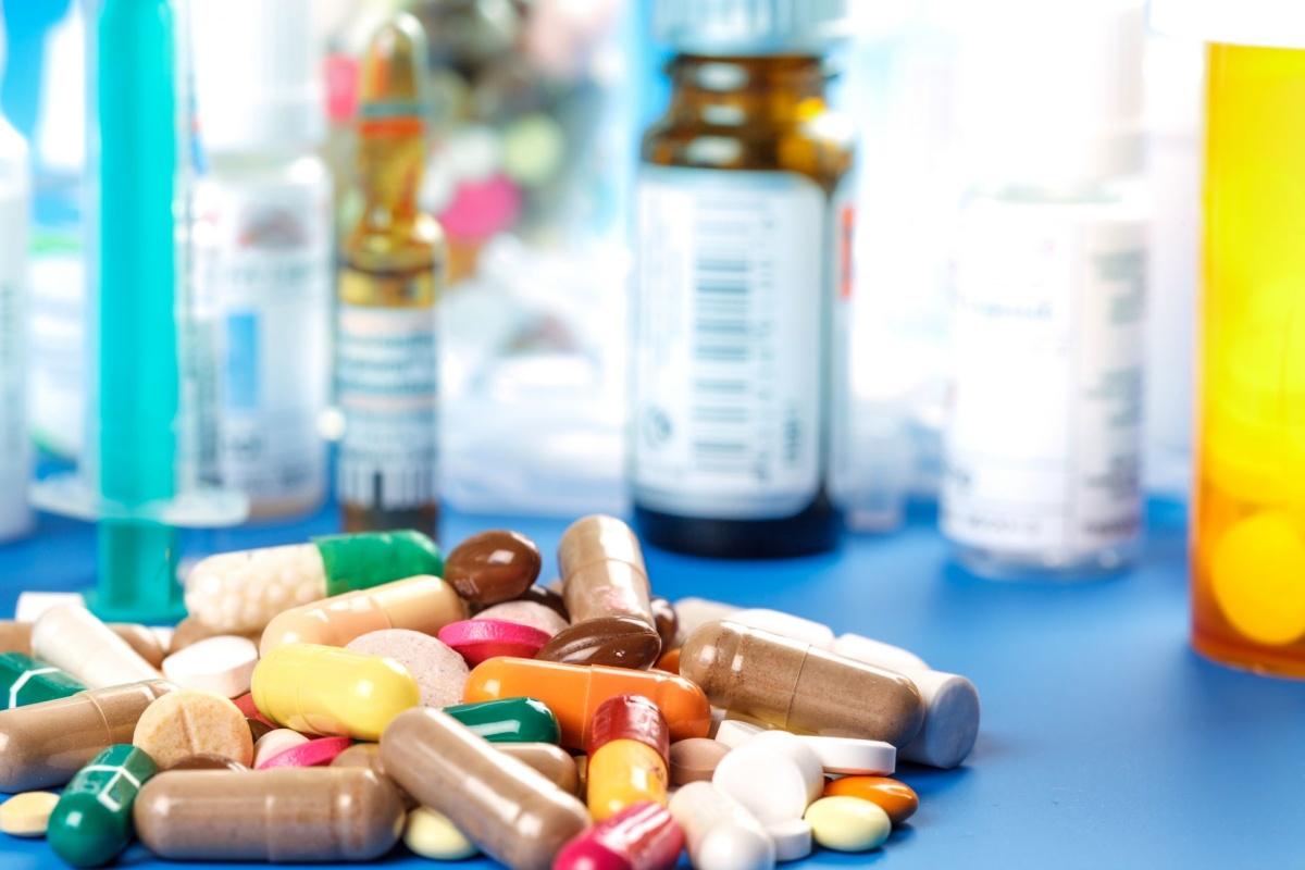 gyógyszerek, amelyek helyreállítják a kalciumot a szervezetben)