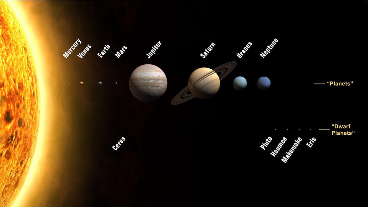 A bolygók parazitája
