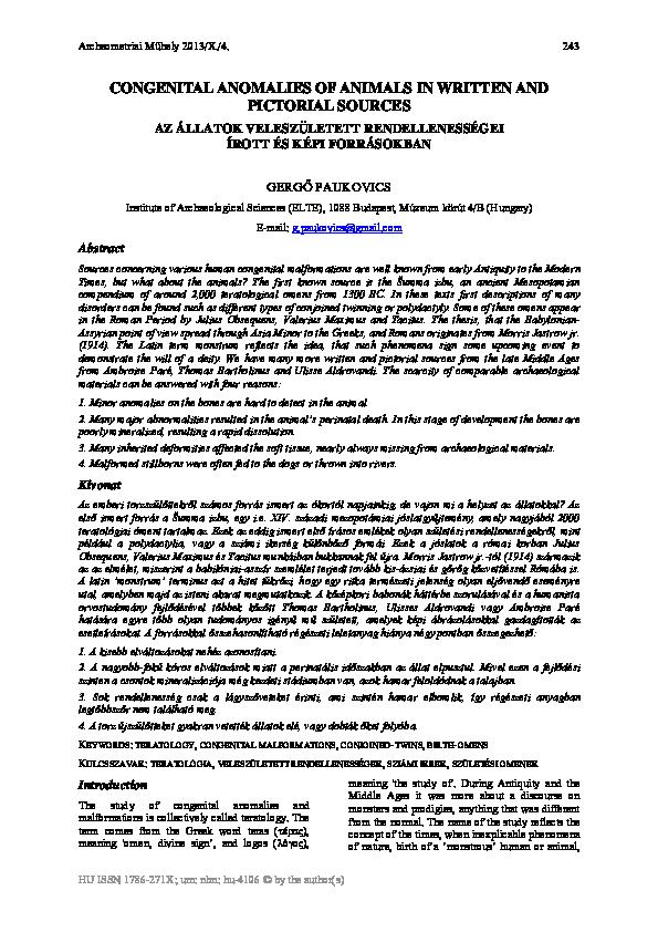 A férgek démonok - Helminták legális fajtái