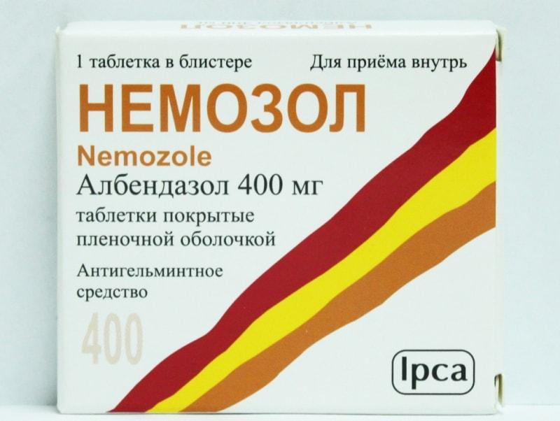 A pinworm tabletta nem segít