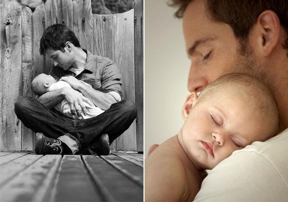 Jobb szülő leszel, ha néha meg akarod harapdálni a babádat - Dívány
