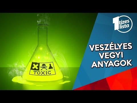 mérgező mérgező gyógyszer a paraziták számára)