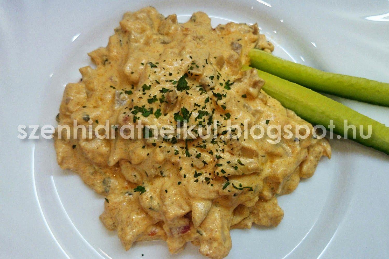 giardiasis menü receptek)