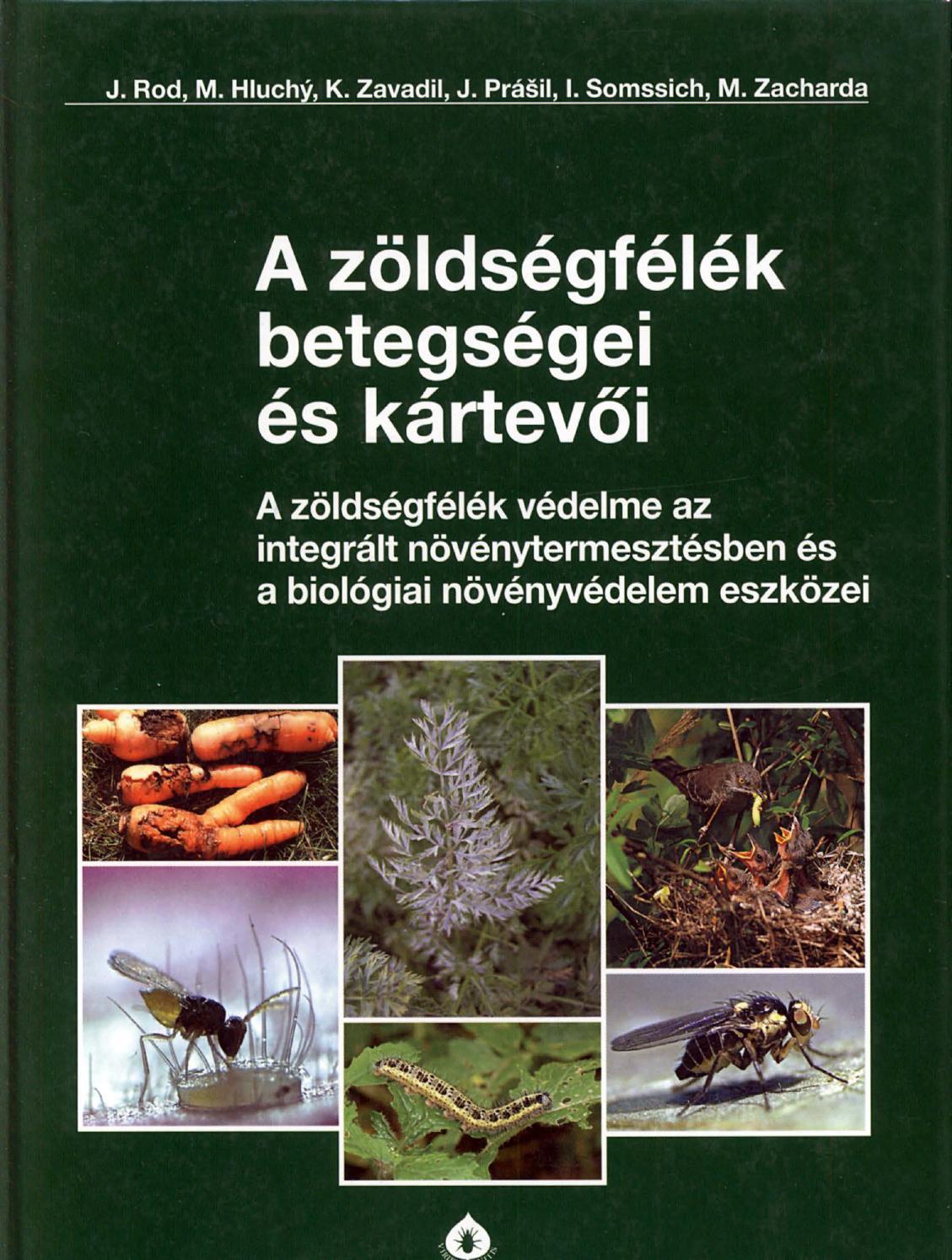 endoparaziták meghatározási biológia