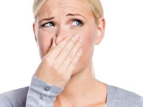 hogyan lehet meghatározni a szagtól a legtöbb szagot