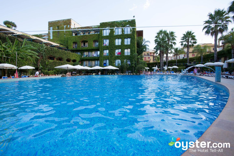 giardini naxos caesar palace hotel