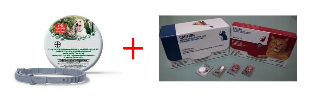 féreg gyógyszer 8 hónapon belül