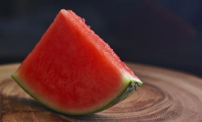 Paraziták a görögdinnyeben
