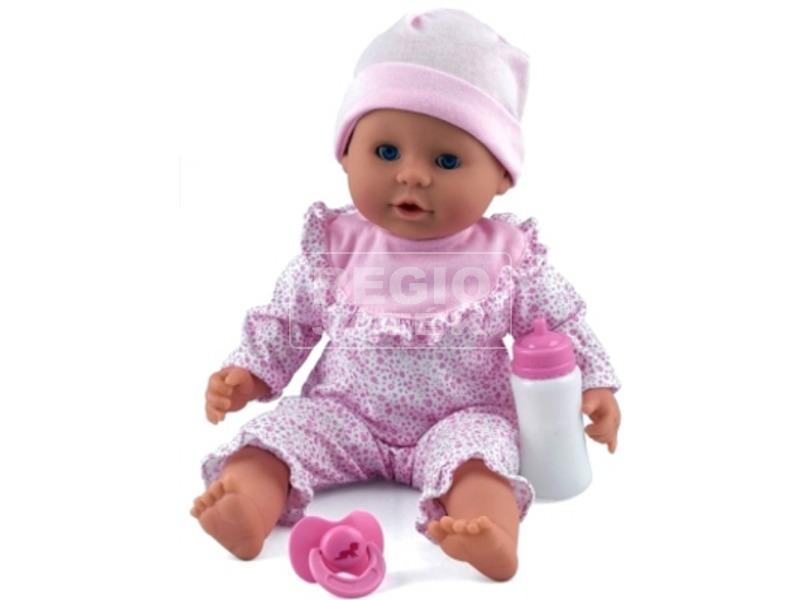 hogyan kell játszani egy babát