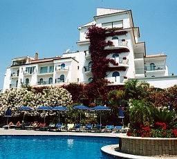 Sant Alphio Garden Hotel & Spa - Giardini Naxos, 4*, Olaszország