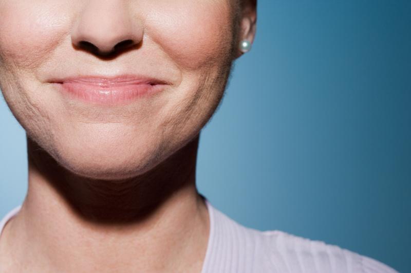 néha az aceton szaga a szájból