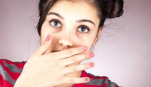 Amiről a rossz szájszag árulkodik