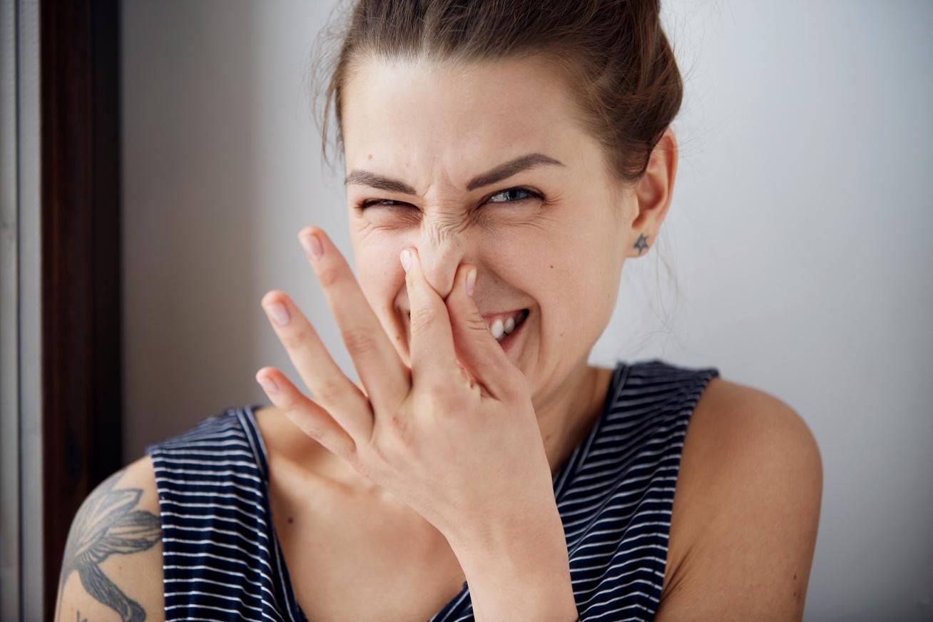 miért van rossz szaga giardiasis 1 40 mit jelent egy felnőttnél