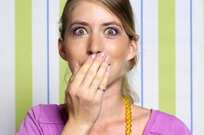 Rossz lehelet nyálka a nasopharynxben. Hogy nem szabad parazitákat fogyasztania a testében
